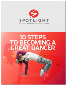10 Steps To Becoming A Great Dancer